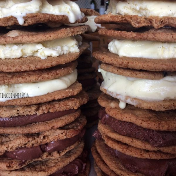 "<span class=""entry-title-primary"">Summer Parties Beg For Ice Cream Sandwiches!</span> <span class=""entry-subtitle"">Homemade Ice Cream Sandwiches</span>"
