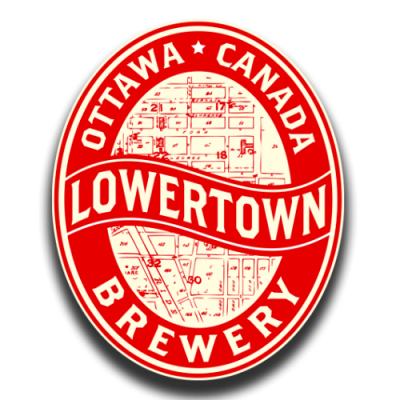 A visit to Lowertown Brewery on York